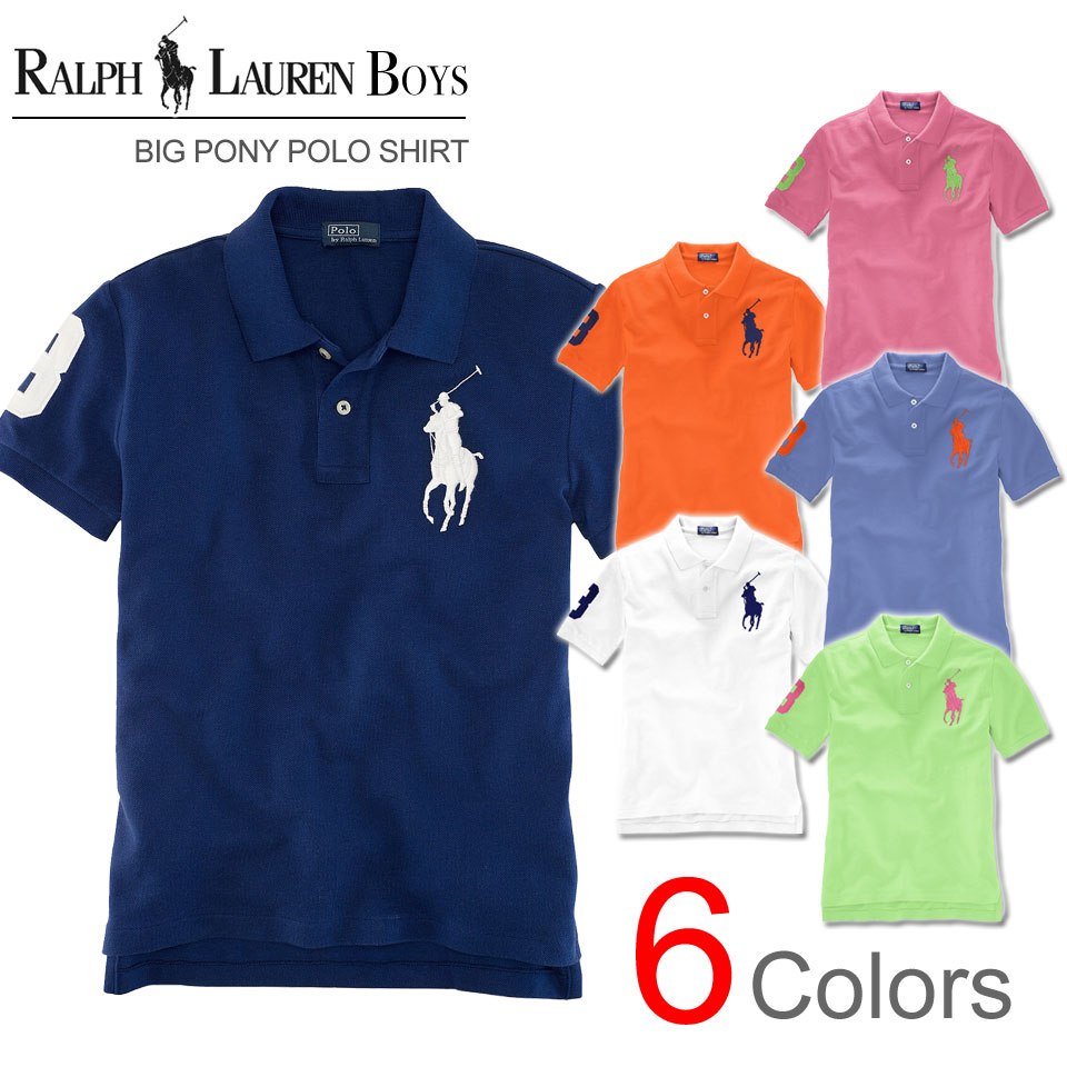 Be An Icon in Big and Tall Polo Ralph Lauren for Men Everyone knows the Polo Pony logo, Ralph Lauren is a global leader in the design, marketing and distribution of lifestyle products including apparel. Polo Ralph Lauren is just one of the company's many brands.
