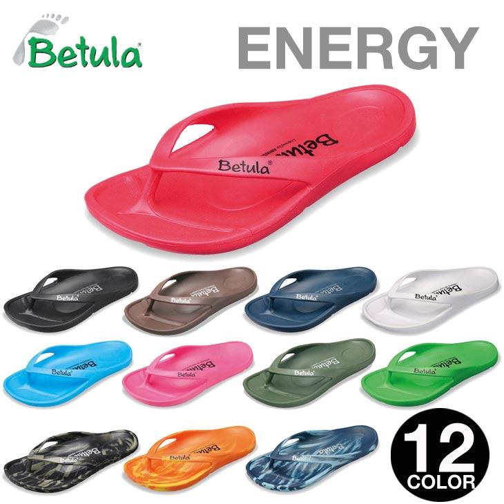 Sidecar Betula Bethulah Energy Energy Rubber Sandal Sandal Unisex All 12 Colors  Rakuten -9811