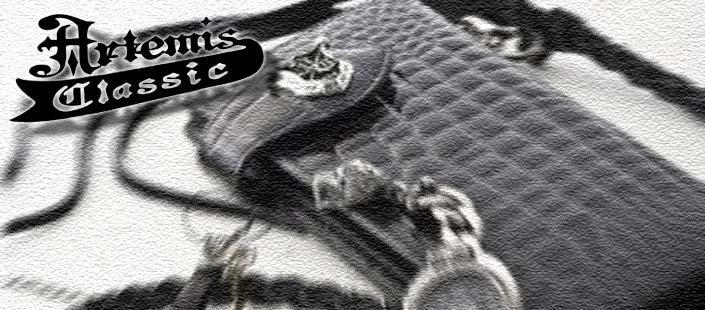 Artemis Classic(アルテミスクラシック) シルバーアクセサリー