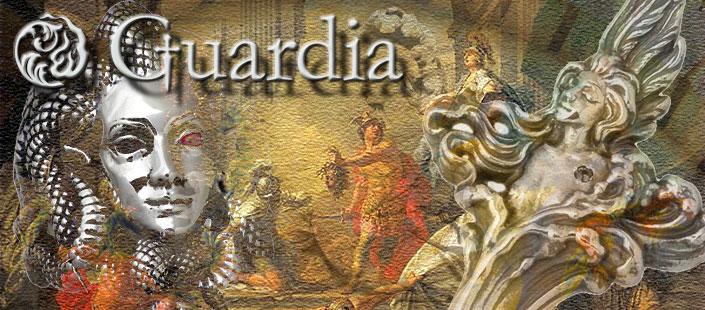 Guardia(ガルディア) シルバーアクセサリー