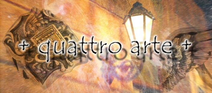 quattro arte(クアトロアルテ)シルバーアクセサリー