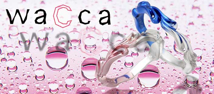 wacca(ワッカ)シルバーアクセサリー