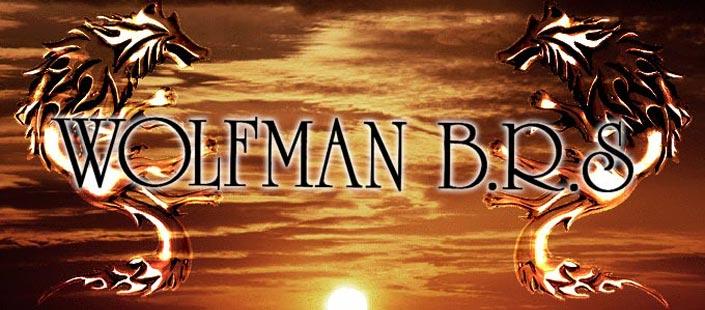 WOLFMAN B.R.S(ウルフマンB.R.S) シルバーアクセサリー