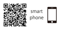 スマートホンサイトQRコード