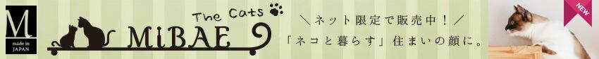 MiBAEシリーズ、新発売!