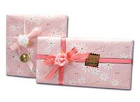 スィート・ピンク包装例