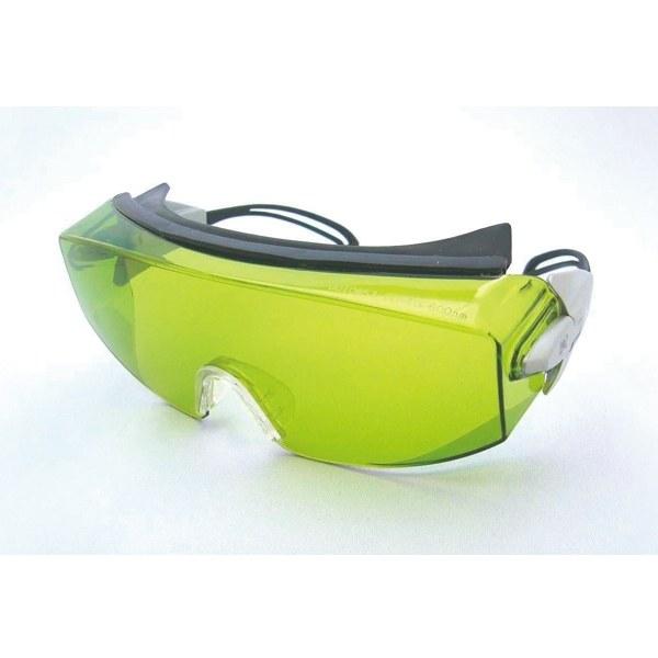 レーザ用保護メガネ CO2用 (028004)