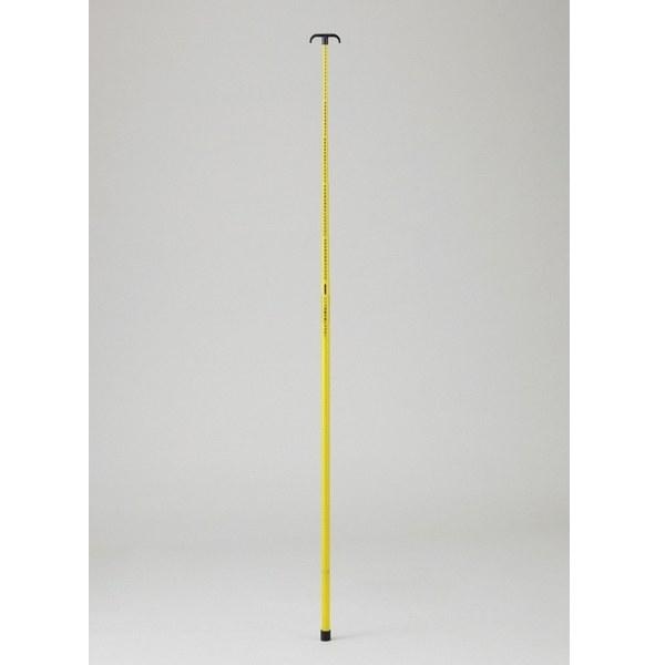 間隔測定かん サイズ:全長6m (359007)