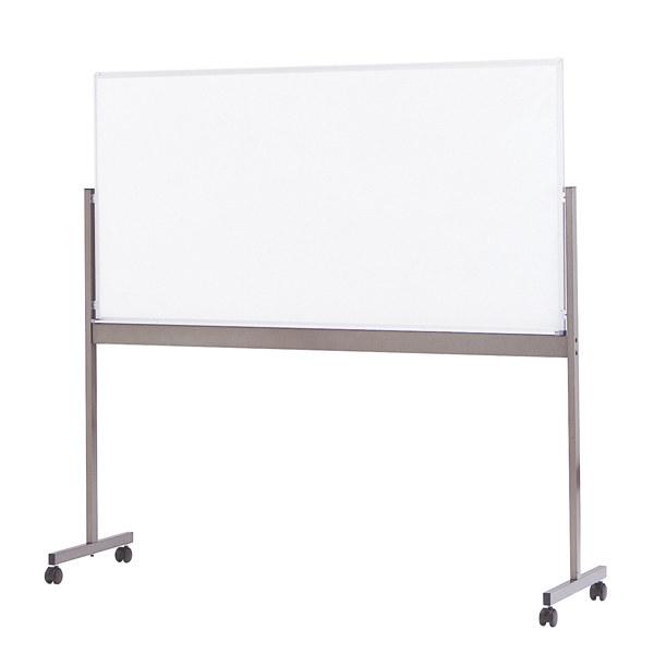 ホワイトボード 移動ボード サイズ:900×1800mm (327052)