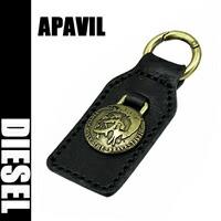 ディーゼル キーホルダー キーリング ブレイブマン APAVIL 00SF5H 0JAFU