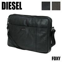 ディーゼル ショルダーバッグ FOXY X01403 PS875