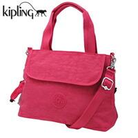 キプリング ショルダーバッグ/2way ピンク PEONY ENORA K15062-183