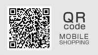 QR code MOBILE SHOPPING