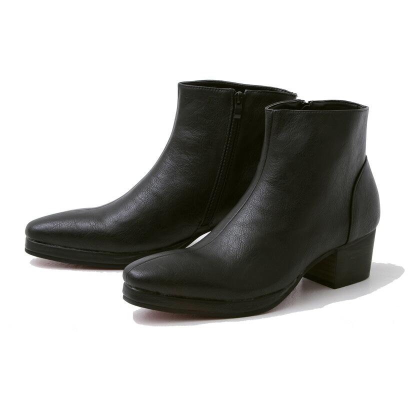 SILVER BULLETのシューズ・靴/ブーツ|BLK(ブラック)