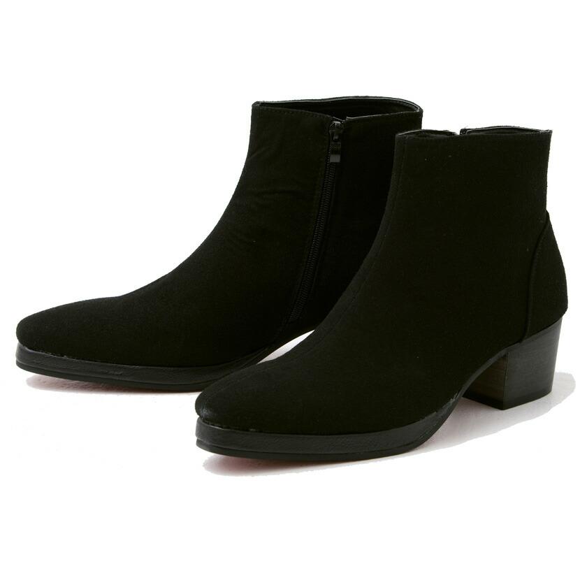 SILVER BULLETのシューズ・靴/ブーツ|BLK.S(ブラックスエード)