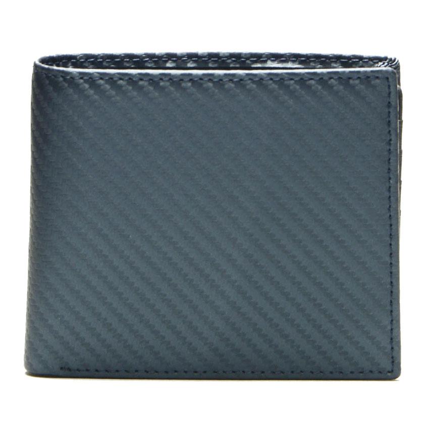 SILVER BULLETの財布/二つ折り財布 50(NAVY/ネイビー)