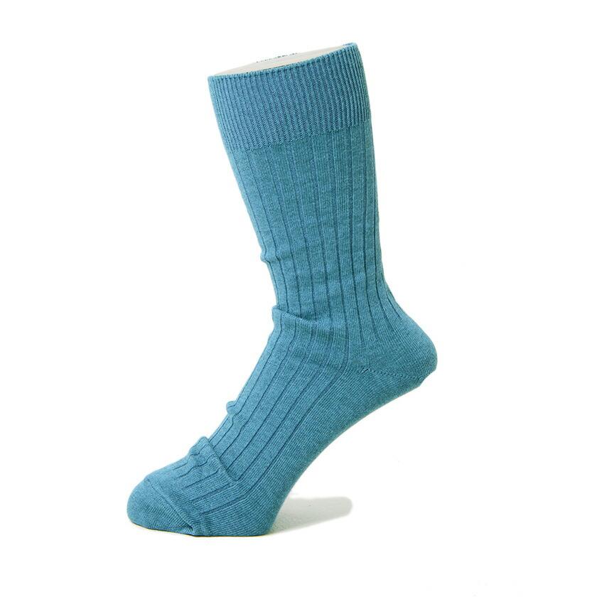 SILVER BULLETのインナー・下着/靴下・ソックス|47(SAX/サックス)