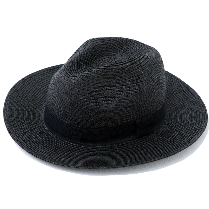 SILVER BULLETの帽子/ハット BLK(ブラック)