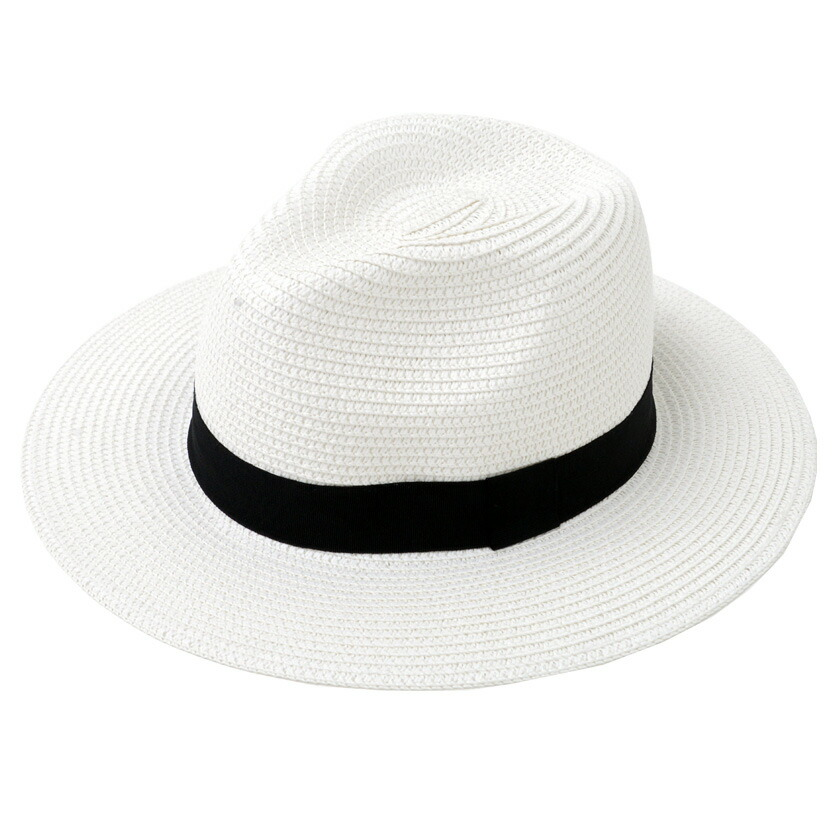 SILVER BULLETの帽子/ハット WHT(ホワイト)