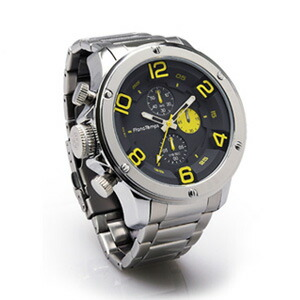 【PLANET DESIGN/プラネットデザイン】 腕時計 SA-120