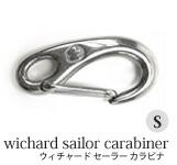 【Wichard/ウィチャード】wichard sailor carabiner(S)