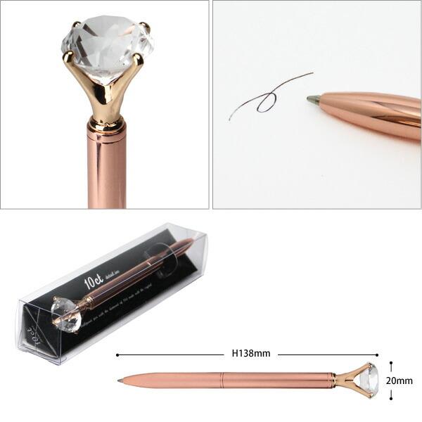10ctボールペン