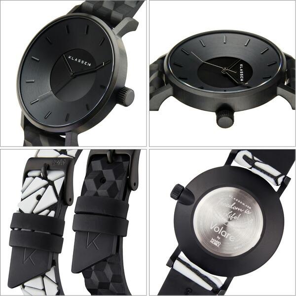 KLASSE14 VOLARE Sky collection 腕時計 空 スカイ