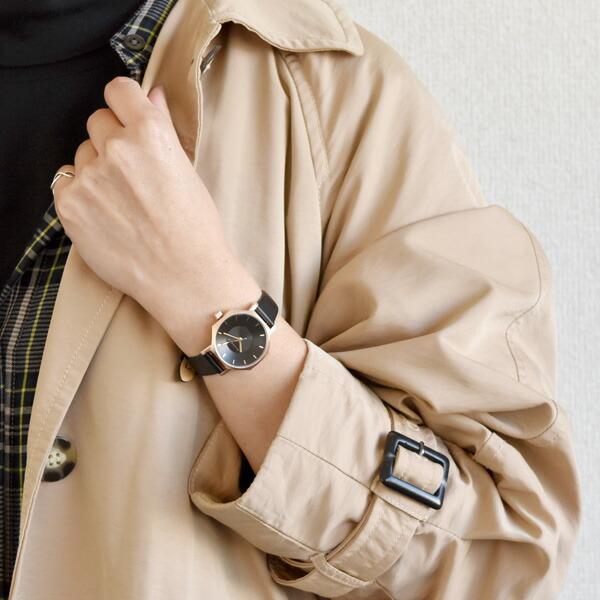 KLASSE14 クラス14 腕時計 OKTO 28mm IL BRACIALE ブレスレット付