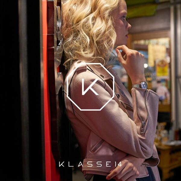 2年保証 KLASSE14 クラス14 クラッセ 腕時計 OKTO 28mm IL BRACIALE ブレスレット付き OK17SR001S