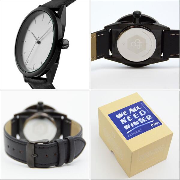CHEAPO チーポ CHPO スウェーデン 北欧 人気 腕時計 POW