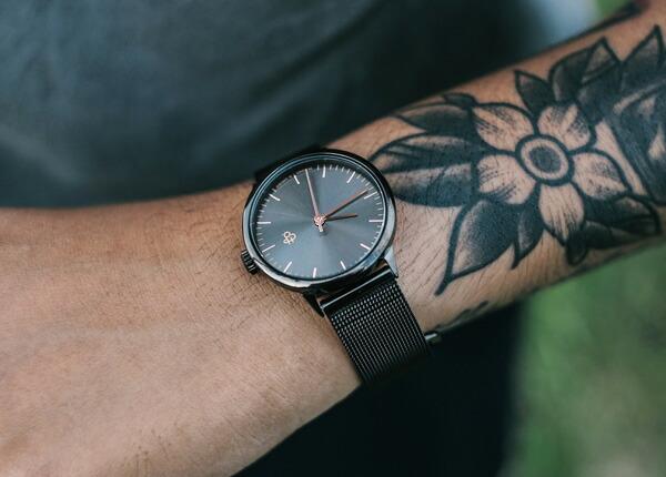 CHEAPO チーポ CHPO 北欧 腕時計 nando