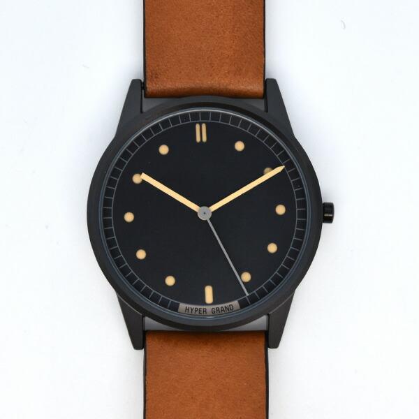 腕時計 ハイパーグランド HYPERGRAND CLASSIC  LEATHER クラッシックレザー