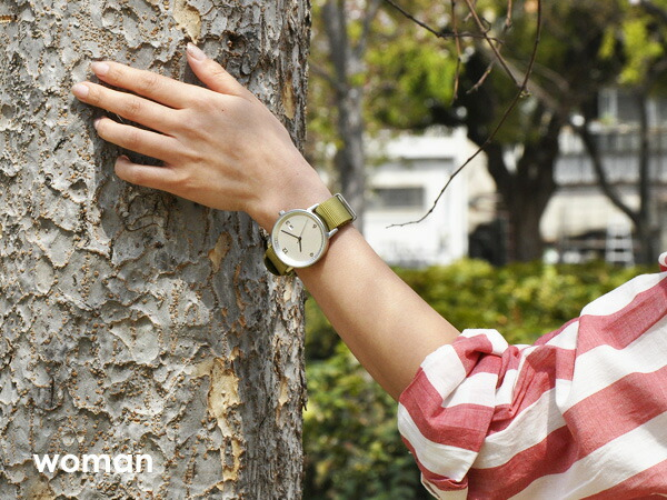CHEAPO チーポ スウェーデン 北欧 人気 腕時計 HAROLD MINI