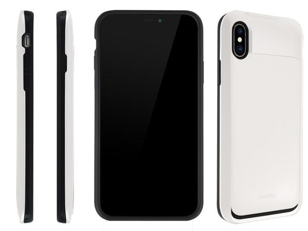 i Slide PRO for iPhoneX アイスライド プロ