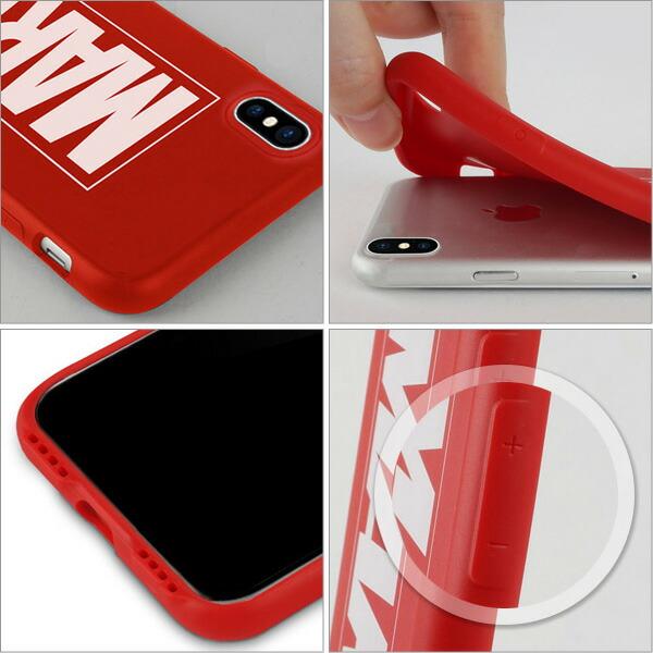 iPhoneXケース SKIN PLAYER スキンプレイヤー SLIM PROTECTOR スキンプロテクター for iPhoneX