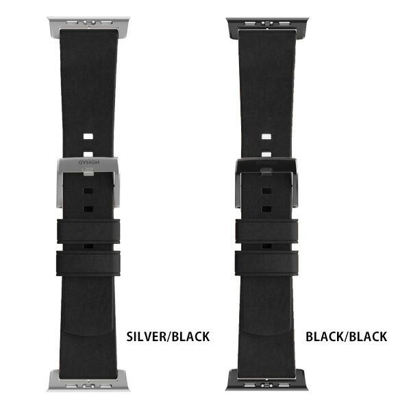 Modern Strap モダンストラップ 42mm ストラップ apple watch用 Horweenレザー 本革