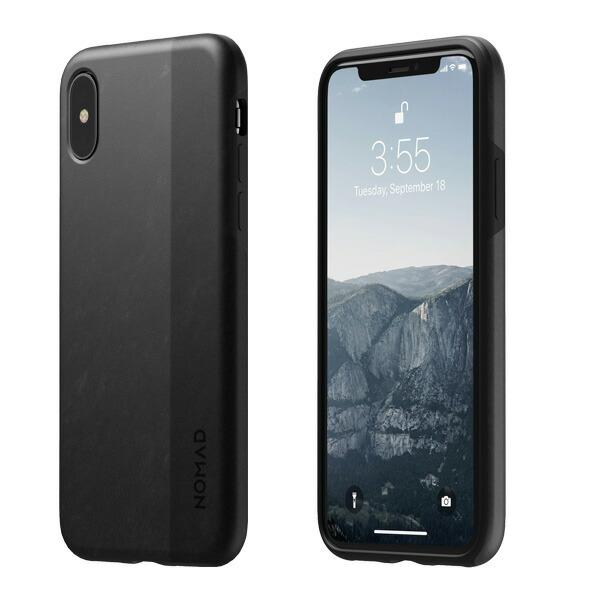 NOMAD ノマド Carbon Case iPhone X