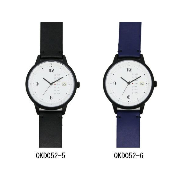 Gramont グラモン QKD052 腕時計 メンズ レディース