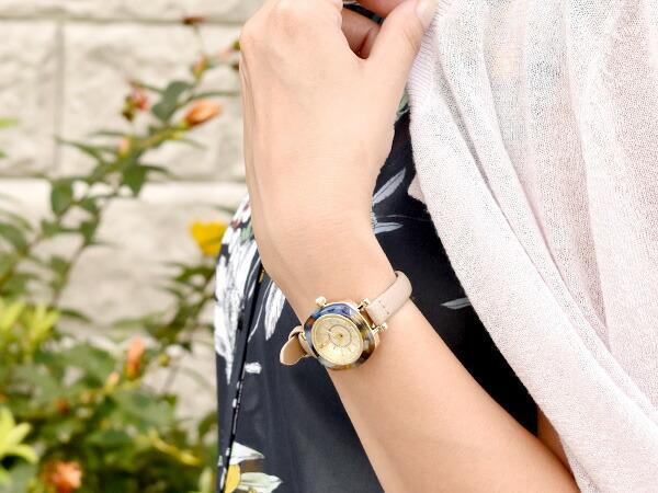 nattito QKS189 腕時計 チェルシー