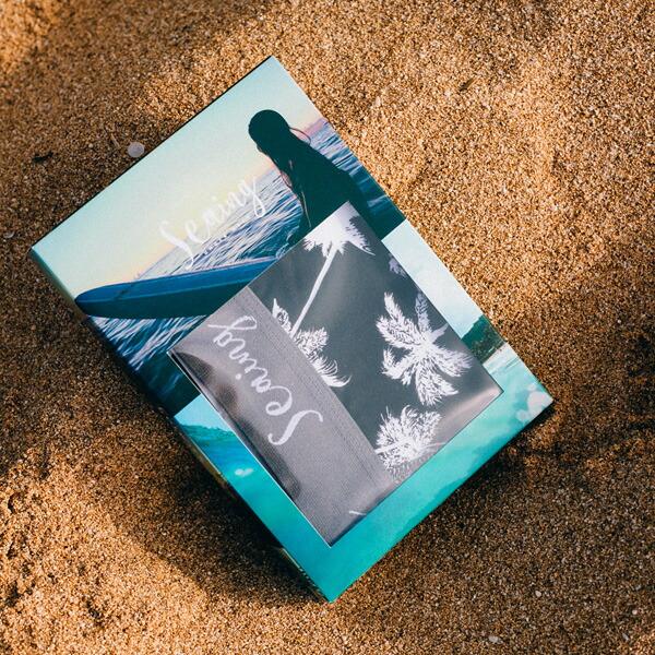 Seaing シーング ボクサーパンツ パンツ アンダーウェア