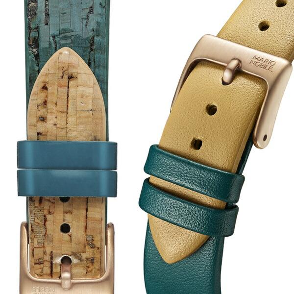 KLASSE14 SEA Collectio レザーベルト 36mm レディース メンズ 腕時計