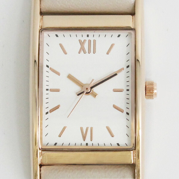 nattito テファ ST184 腕時計 レディース
