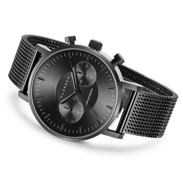 KLASSE14 VOLARE DARK METAL 42mm