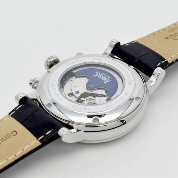 ARBUTUS 腕時計 メンズ レディース