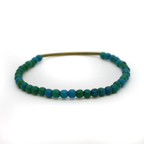 BRANCO Earth Bracelets 天然石 ブレスレット