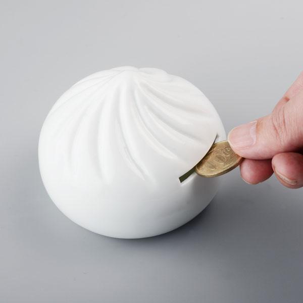 豚まんの貯金箱 katakoto Moneybank
