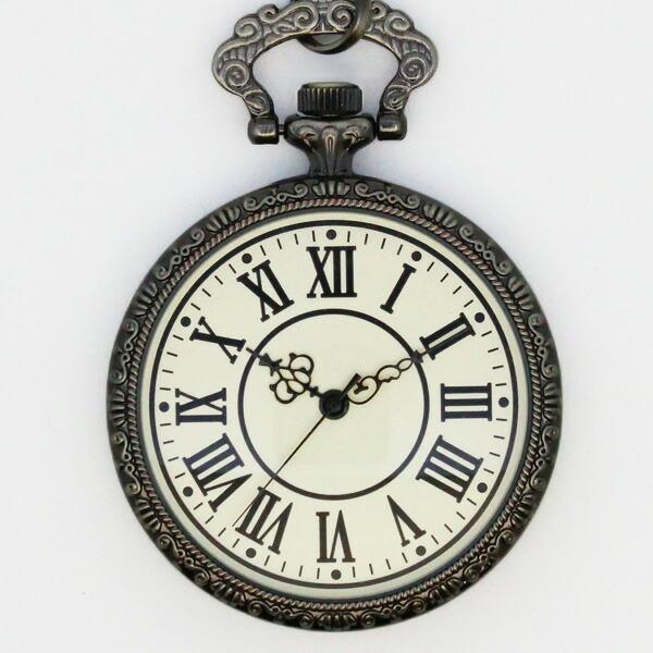 Deep Dyed プンス DT153 腕時計 懐中時計 メンズ レディース