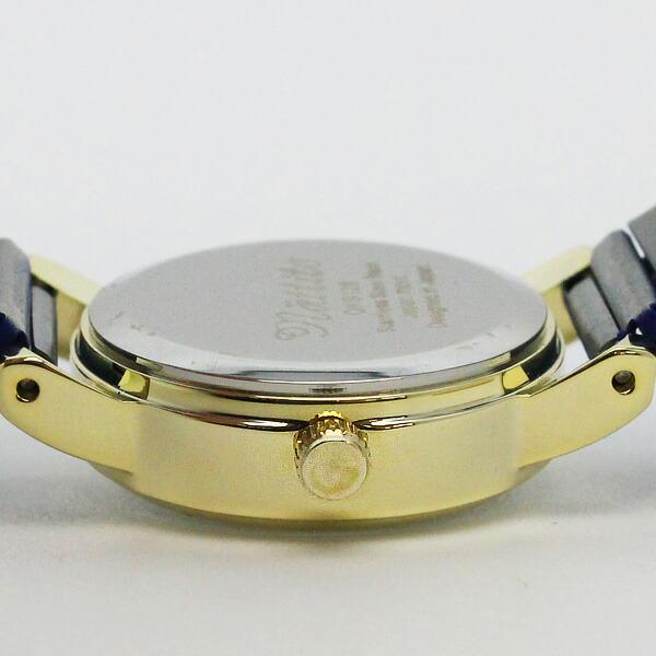 Nattito ミニジャ QKS128 腕時計 レディース
