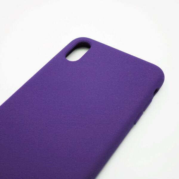 RELAX スムースケース SMOOTH CASE iPhone X/XS対応