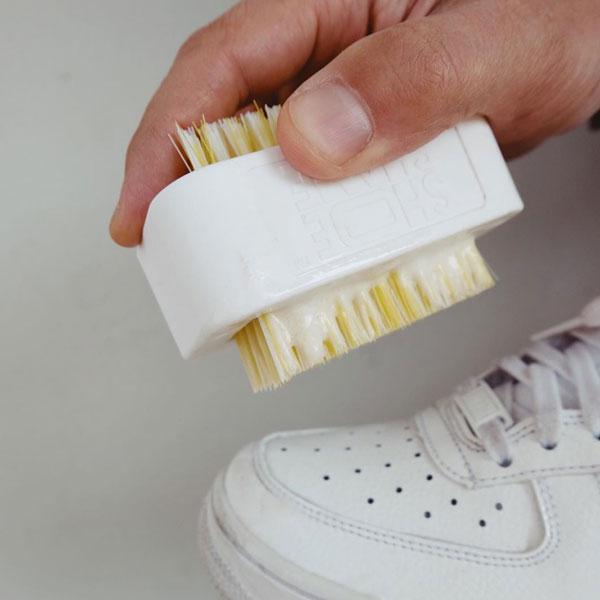 クリーニングジェル ブラシ セット シューズ合成洗剤